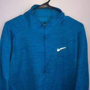 XL Mens dri-fit Nike full zip jacket new w/ tags